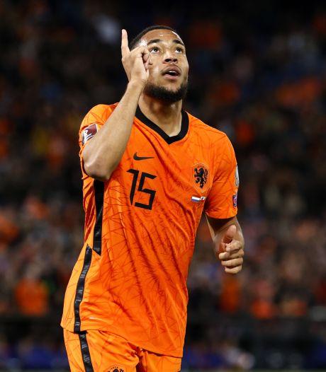 Van degradatie in Engeland tot superstart in Spanje: hoe de 'spectaculaire' Ossenaar Danjuma weer in beeld kwam bij Oranje