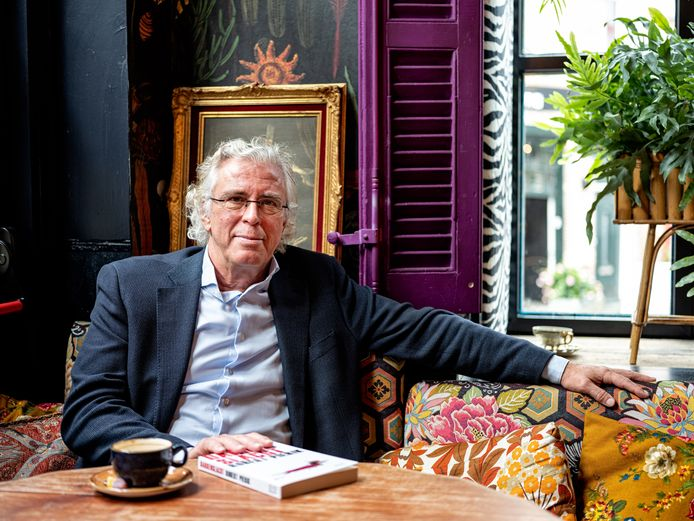 Chirurg Robert Pierik schreef de roman Darrenslacht.