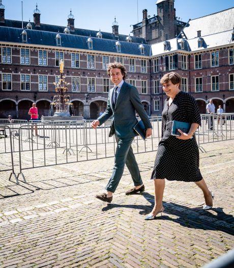 Linkse partijen willen 'nog vóór formatie' woningcrisis aanpakken