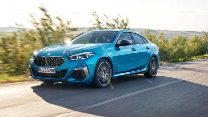 Scoop: Hier is de BMW 2 Reeks Gran Coupé! (video)