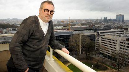 """Vlaams bouwmeester fronst bij uitstel betonstop: """"Het huis staat in brand. En wij? Wij kijken eerst of we blusvergunning hebben"""""""