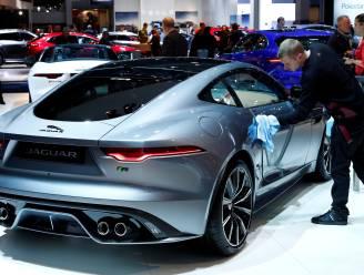 Ook Jaguar Land Rover zegt neen tegen autosalon