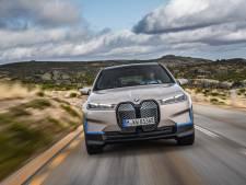 'Meest intelligente BMW ooit' heet iX en is een statement op wielen
