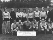 Hoe Brabant de wilde bond van het vrouwenvoetbal de mond snoerde