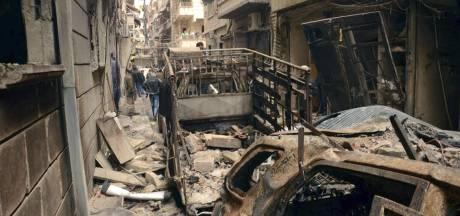 Attaque avortée de l'EI contre un aéroport en Syrie: 35 morts