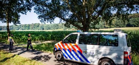 Tas van Rhedense Hilly met herinneringen aan overleden man niet gevonden tijdens zoekactie
