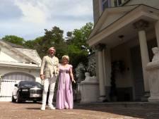 De 'Coco Chanel van Brabant' heeft haar Belgische paleis terug, maar 'het was een rotte steen geworden'