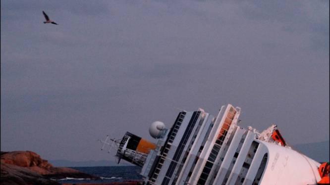 Passagiers Concordia krijgen elk 11.000 euro aangeboden