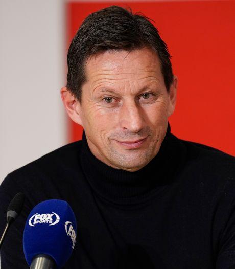 Schmidt ziet internationals fit terugkeren bij PSV: 'We hebben nu geen uitval meer wegens corona'