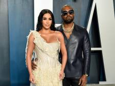 Le divorce est imminent pour Kim Kardashian et Kanye West
