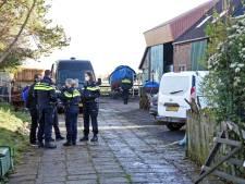 Drie 'Zeeuws-Vlaamse' drugslabs in twee maanden tijd opgerold: toeval of toch niet?