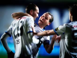 De knappe opener van Dost, zuur verlies Anderlecht, penaltymisser Holzhauser: alle beelden speeldag 20