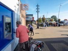 In heel Wezep is maar één geldautomaat (en daar kan je niet eens de hele dag terecht)