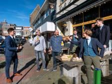 Studenten in actie voor Velpse kroeg d'Oranjeboom