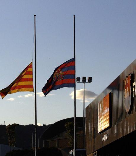 Voetbalwereld geschokt door dood 'onvergetelijke' Vilanova