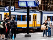 Mogelijk nachttrein tussen Amsterdam en Zürich in 2021