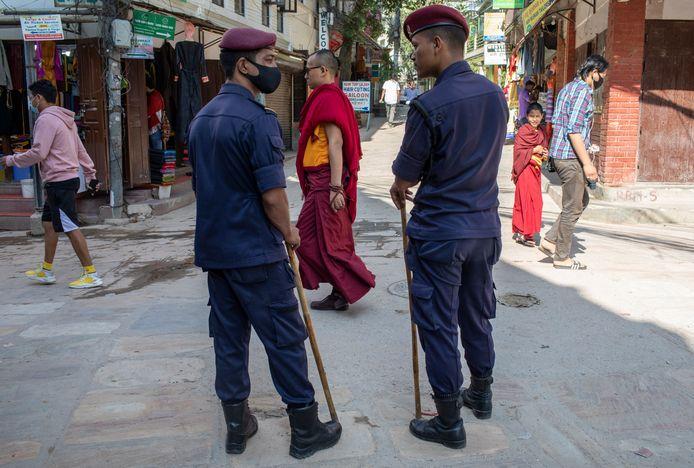 In samenwerking met de Nepalese politie werd Piet Hein van T. in juni vorig jaar gearresteerd in de Nepalese hoofdstad Kathmandu.