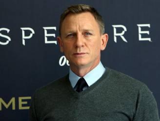 Nieuwe James Bond-film in oktober eindelijk op het witte doek