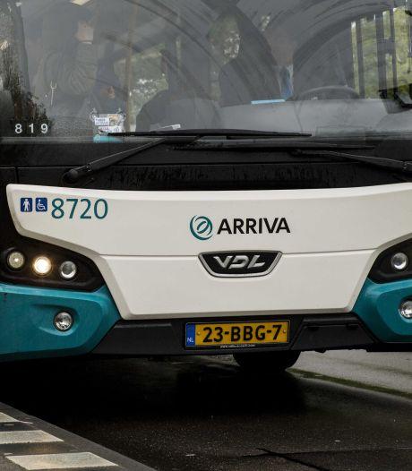 Bedrijventerrein in Alphen krijgt z'n felbegeerde busverbinding