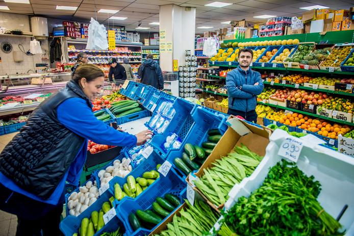 Hoe Haagse Supermarkten Overleven In Stad Met Dominante Albert Heijn