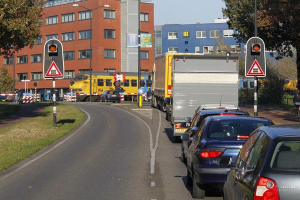 De gemeente Apeldoorn wil af van dit beeld.