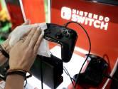 Un millier de consoles Switch défectueuses signalées en Belgique, l'UE saisie