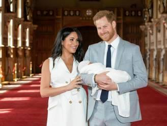 """Baby van Meghan Markle uitgerekend voor '100ste verjaardag' prins Philip: """"Ze willen haar naar hem vernoemen"""""""