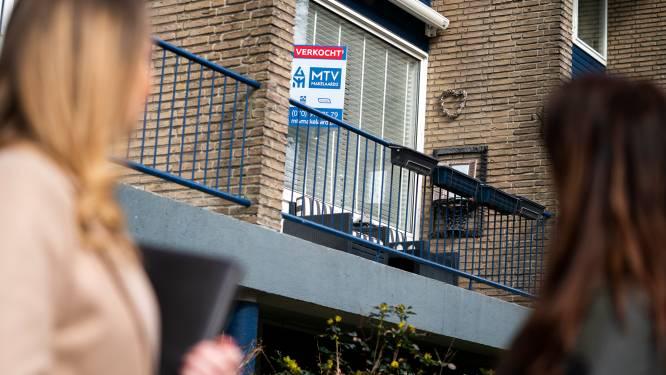 Oppositie eist spoeddebat, voor huisjesmelkers ook Zwolle overspoelen