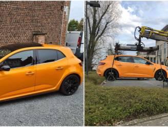 """Parket Oost-Vlaanderen reageert op autodiefstal: """"Wilden wel onderzoek opstarten, maar auto was al terecht"""""""