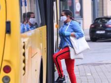 Les bus circulent à nouveau à Bressoux et Droixhe, mais pas tout le temps