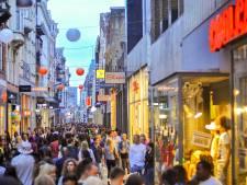 Winkelen zonder eindtijd in zicht: ShoppingNight komt weer naar Den Haag