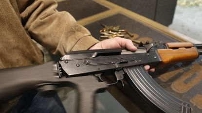 Amerikaanse regering verbiedt accessoire dat wapen in machinegeweer kan transformeren