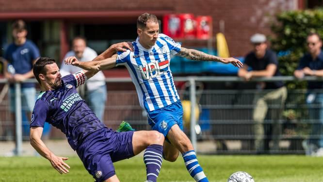 FC Eindhoven op koers, maar ook (nog altijd) op zoek naar aanvallers: 'Budgettair passen en meten'