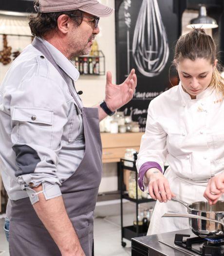 """Paul Pairet perd son sang-froid face à Sarah dans """"Top Chef"""": """"Ma patience a des limites"""""""