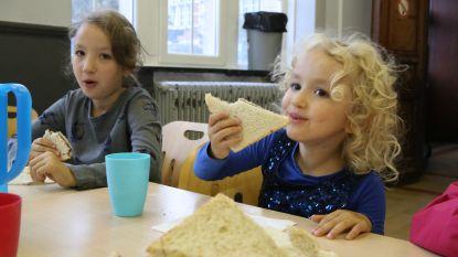 Video : Geen hongerige magen meer in basisschool De Luchtballon