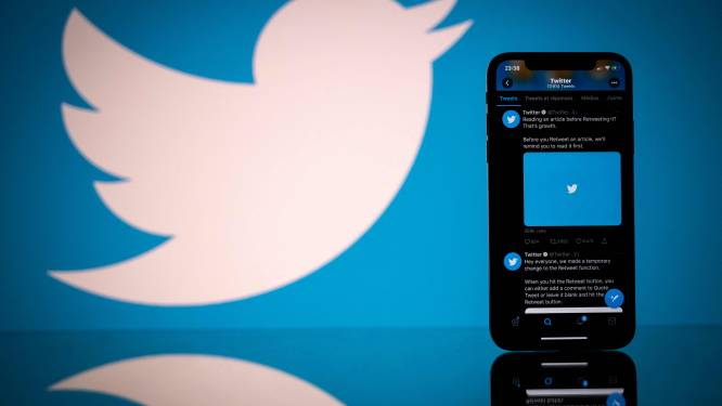 Twitter komt mogelijk met betalende versie 'Twitter Blue'
