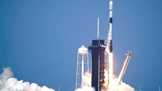 Darts in de ruimte: NASA laat raket botsen met asteroïde