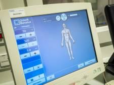 'Ziekenhuizen moeten zich beter voorbereiden op uitval computers'