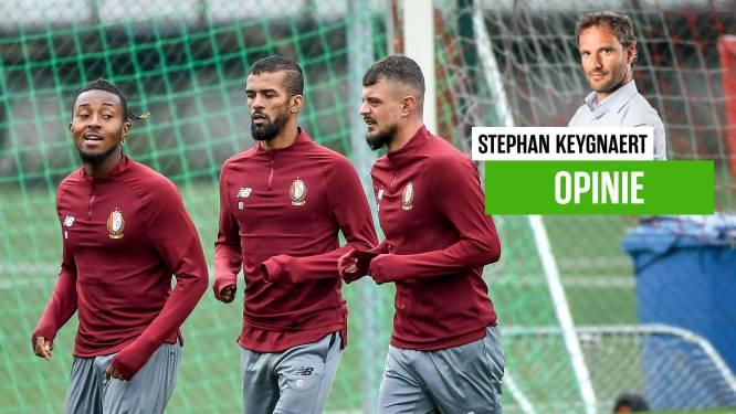 """Onze chef voetbal ziet waarom Standard en Charleroi zich maar beter plaatsen voor de EL: """"Een keertje positief nieuws zou aardig van pas komen"""""""