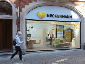 Neckermann: beloofde miljoenen tegen 22 februari of faillissement