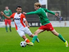 Het complete overzicht van het amateurvoetbal: uitslagen, doelpuntenmakers en verslagen