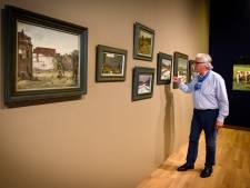 Schilderijen van Dordtse kunstenaar geschonken aan Dordrechts Museum: 'Verrijking van collectie'