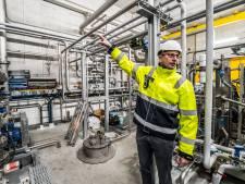 Energie uit Haagse poep, maar nu niet massaal sinaasappels eten