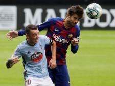 Barcelona heeft ervaren kracht terug in selectie voor duel met PSG