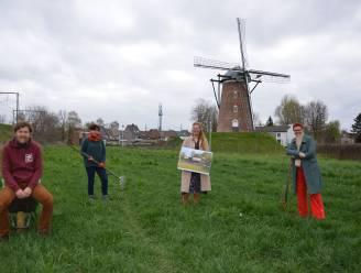 Samentuin 't Bonenveld zoekt tuiniers