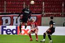 Ibrahim Sangaré beleeft een mindere fase bij PSV na een prima start