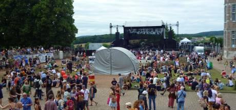 """Le """"petit Esperanzah"""" ce week-end: premier festival sans masque ni distanciation sociale"""