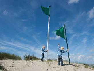 Wisselvallige dag met plaatselijk buien, wind waait tot 65 kilometer per uur aan de kust