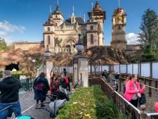 Raad blij met aangepast Eftelingplan: 'belangen park en dorp nu goed geborgd'