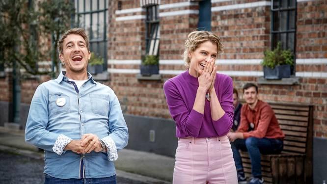 Cameraploeg VTM strijkt zaterdag neer in de Kerkstraat voor opnames 'Ze zeggen dat'